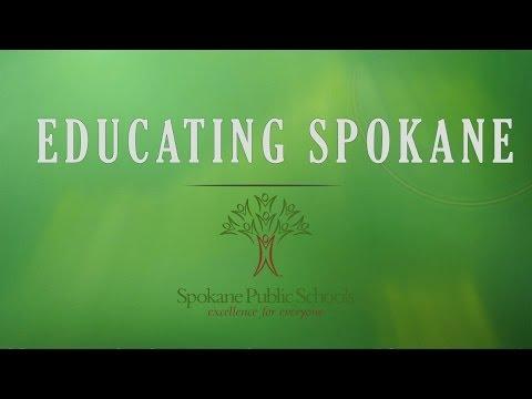 Educating Spokane for February 27, 2014