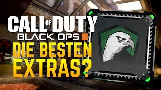Die besten neuen Extras / Perks in Call of Duty: Black Ops 3? (German/Deutsch)