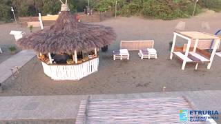 Video 360 - International Camping Village Etruria a Marina di Castagneto, Livorno, Toscana