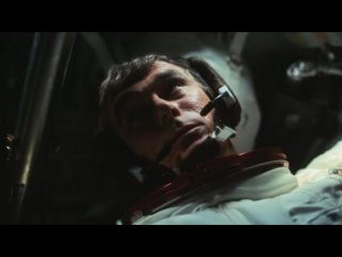 Astronaut Gene Cernan: We didn't go to space alone