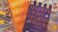 Re-reading 78 Degrees of Wisdom