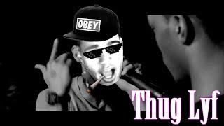 Vegan Gains Thug Life Rap Vs GradeUnderA