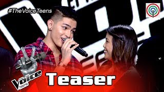 The Voice Teens Philippines May 27, 2017 Teaser