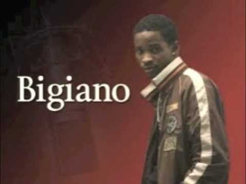 Bigiano - As E Dey Hot (2012)