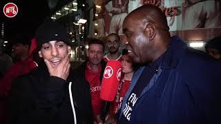 Arsenal 4-2 Vorskla Poltava | Fans Have Their Say On Ivan Gazidis Leaving For AC Milan (Ty)