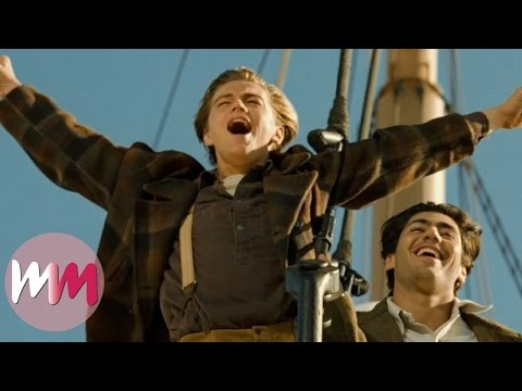Titanic (1997) - Top 10 Facts!