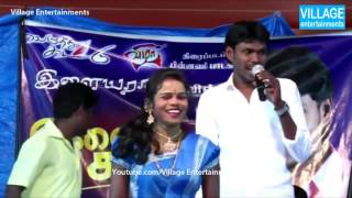 Anthakudi Ilayaraja | Folk Orchestra | Official Program Video