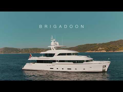 Moonen Martinique BRIGADOON 36m