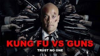 KUNG FU VS GUNS