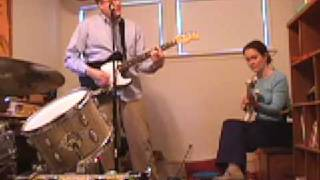 Barlow family sings Wave of Mutilation by Pixies
