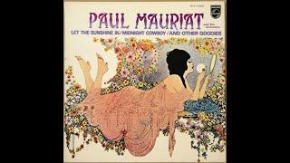 Paul Mauriat - Oh! Lady Mary  オー・レディー・マリー
