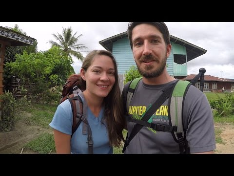 Borneo Jungle Trek In The Krayan Highlands
