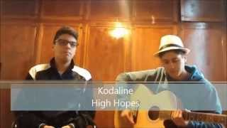 Kodaline - High Hopes (Before Young cover)