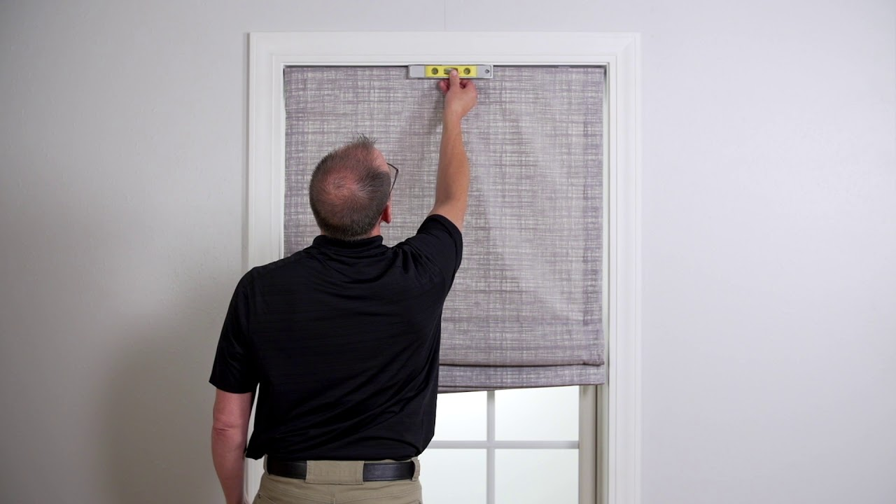 Bali Blinds | Troubleshooting Cordless Shades