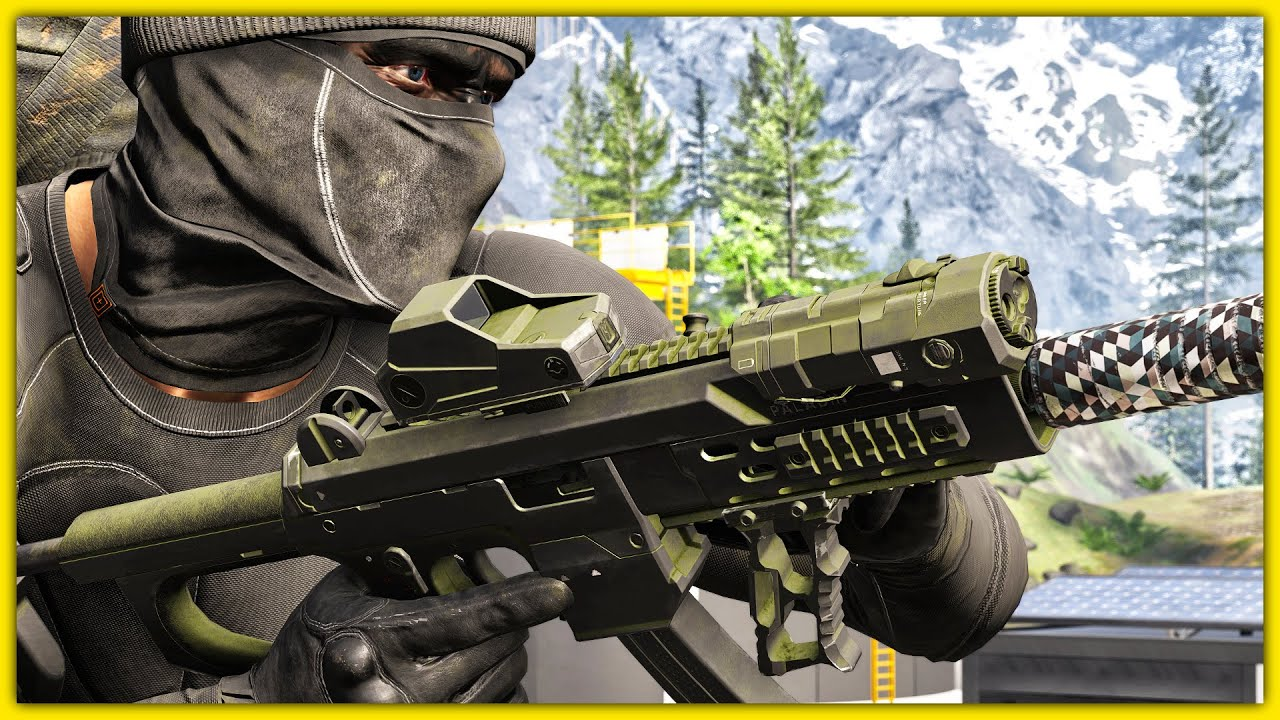 THE ULTIMATE LOADOUT in Ghost Recon Breakpoint Free Roam thumbnail