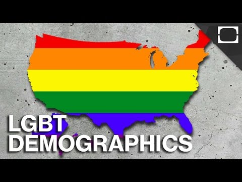 How Gay Is America?