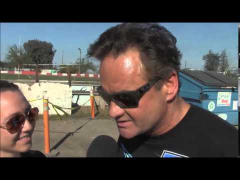 2015 World of Outlaws Thunderbowl Raceway Night 2: One-on-One with Craig Dollansky