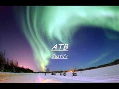 ATB - Justify