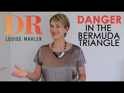 Let's Chat | Danger in the Bermuda Triangle | Dr Louise Mahler