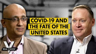 Policy Response to COVID-19 and the Fate of the United States (w/ Mike Green and Sri Thiruvadanthai)