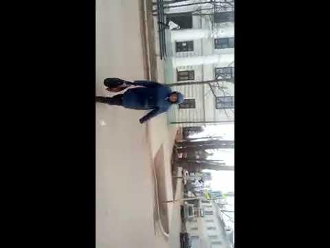 Ржев Светофор , перекресток ул. Калина и Б. Спаской