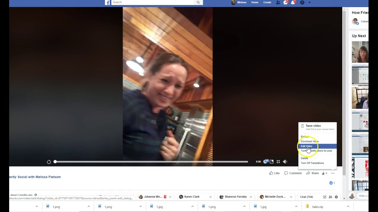 How to Add Closed Captions to your Facebook Live Videos