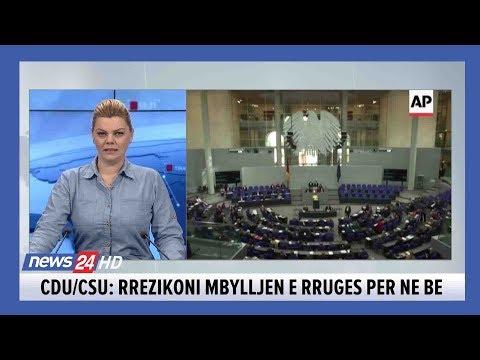 24 maj, 2019 Flash News ne News24 (Ora 08.30)