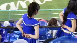 ディアーナ(diana)/いたから撮ってみたw/2017.8.16 横浜DeNAベイス...