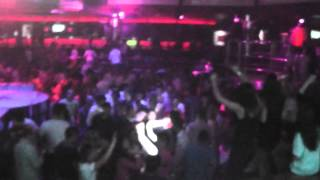 "Live en ""Discoteca Queen"" played "" MOVE IT"" Dj Sanny J on the mix ( Galicia _ Spagna )"