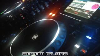 DJ N-VRY V3™ NONSTOP BOOYAH FUNKY BATAM 2015