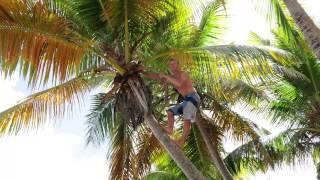 Geoff Britten American Ninja Warrior 6 2014 Application video