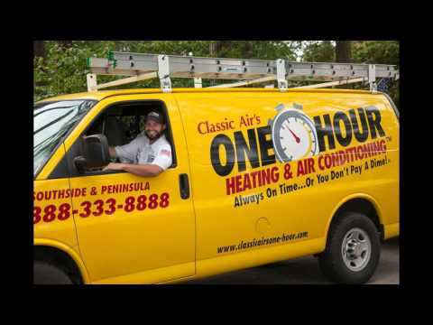 One Hour Virginia Repair All Star   Best Heating and Air Conditioning Service Provider in VIRGINIA