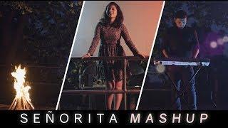 Gambar cover Señorita X Phir Mohabbat (Mashup by Vizshaal)  Shawn Mendes, Camila Cabello   Ankita-Anika   CPHASE