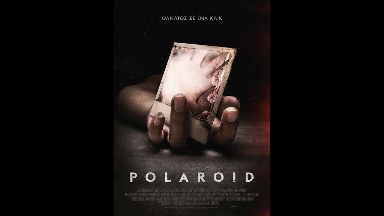 Download POLAROID - TRAILER (GREEK SUBS)