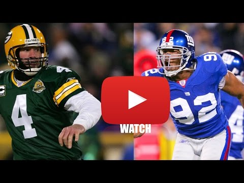 #19: 2007 NFC Championship | Top 25 Playoff Games of All Time