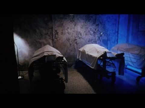 Body Bags - Bande Annonce (1993)