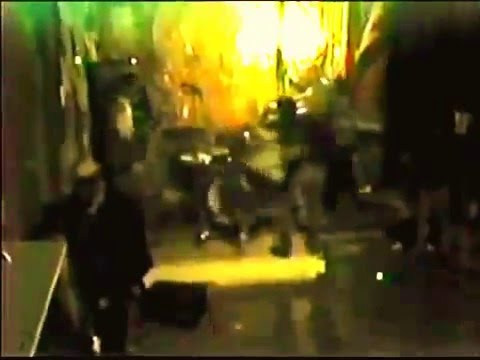 Group Sex @ Klub Nigg 1983 (old vocalists Bob the Nob and Shaum guesting)