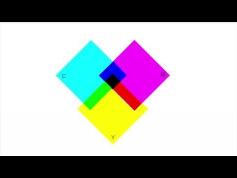 Physics 109, Lab 14: Subtractive Color Mixing