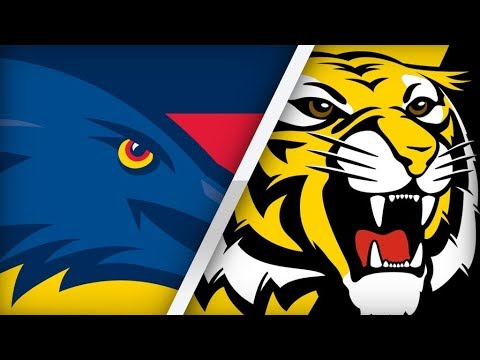 Highlights: GF v Richmond
