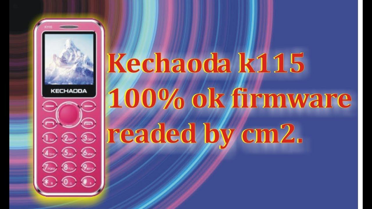 K33 Firmware
