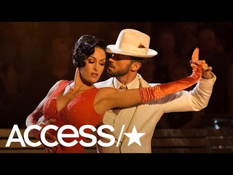 The Steamiest 'Dancing With The Stars' Hookups Of All Time | Access