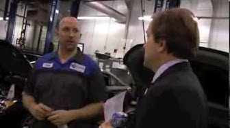 Stohlman Auto Subaru Service Center New Owners' Clinic - Tysons Corner