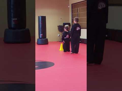 Dash Karate Class(6)