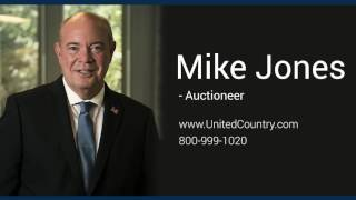 Mike Jones and United Classic Auctioneers Live on the Radio in North Texas! | August 1st, 2016
