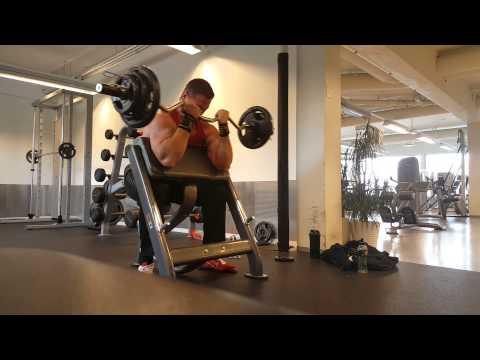 Ultimate Diet 2.0 – Biceps UD2