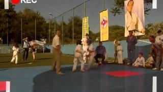Очаков 2011 - 1(первый день и первый этап Открытого Чемпионата Николаевской области и Турнир