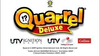 Qwizical Plays Quarrel
