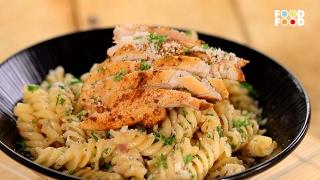 Cajun Chicken Pasta | FoodFood
