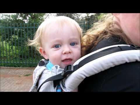 Manduca Baby Carrier Review