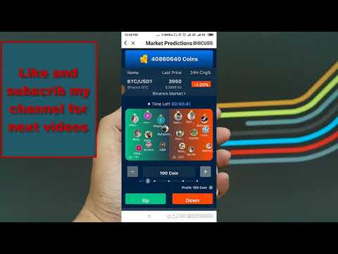 coin prediction on pivot and earn more btc power pvt